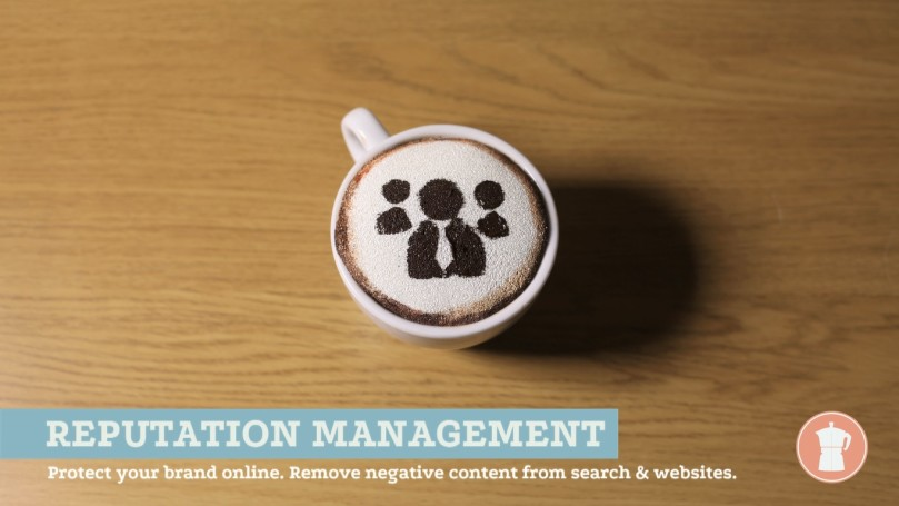 Reputation Management logo